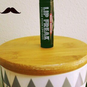 Dr. Lip Bang's Lip Freak Buzzing Balm - Berry Sinister uploaded by Jill C.
