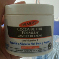 Palmers Cocoa Butter Lotion - 3.5 oz uploaded by Elizabeth M.