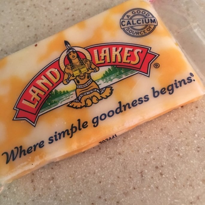Land O'Lakes® Snack'n Cheese to-Go! Mild Cheddar Cheese uploaded by Vicki S.