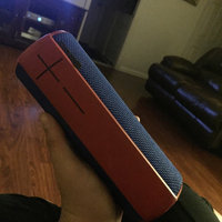 Logitech Ultimate Ears BOOM Wireless Speaker/Speakerphone uploaded by Vanessa C.