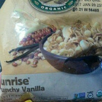 Nature's Path Organic Sunrise Crunchy Vanilla Cereal - Gluten Free uploaded by Lynsey C.