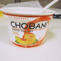 Chobani® Blended Peach uploaded by Elaina A.