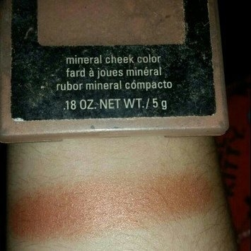 Mary Kay® Mineral Cheek Color uploaded by Jennifer C.