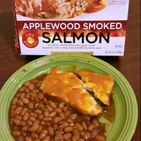 Sea Cuisine Applewood Smoked Salmon uploaded by Ashley B.