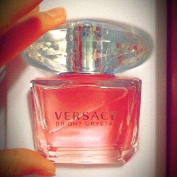 Photo of Versace Bright Crystal Eau De Toilette uploaded by Denise R.
