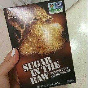 Photo of Sugar in the Raw Sugar Turbinado Cane Natural uploaded by Alla L.