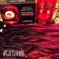 L'Oréal Color Vibrancy Intensive Shampoo uploaded by Brittany K.