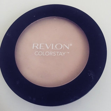Photo of Revlon ColorStay Pressed Powder with SoftFlex uploaded by Carly S.