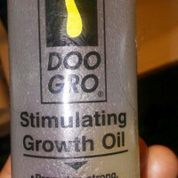 DOO GRO Stimulating Growth Oil uploaded by Nalia R.