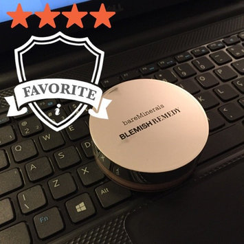 Photo of bareMinerals Blemish Remedy® Foundation uploaded by Andréa P.
