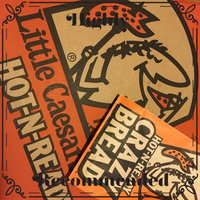 Little Caesars uploaded by Taylor P.