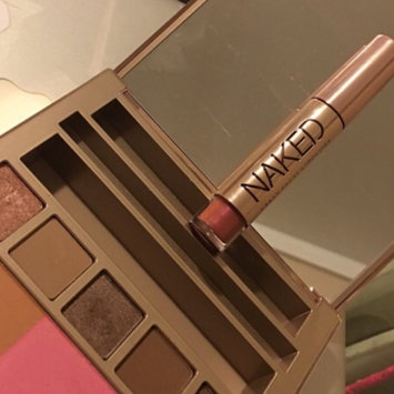 Urban Decay Naked Ultra Nourishing Lip Gloss uploaded by Sara C.