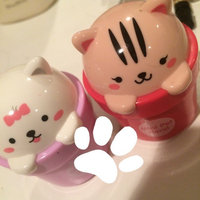 The Face Shop TheFaceShop Lovely ME:EX Mini Pet Hand Cream #4. Fruity Floral uploaded by Amy Y.