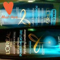 L'Oréal Paris Hair Expert Power Moisture Hydrating Shampoo uploaded by Ariel J.