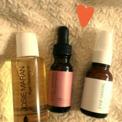Josie Maran Argan Skincare Ritual Set uploaded by Rachael J.