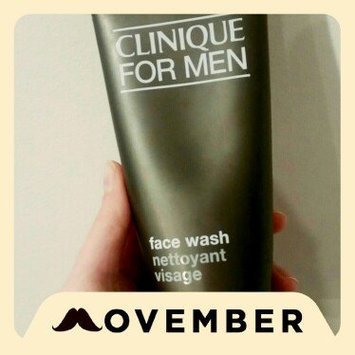 Photo of Clinique for Men™ Face Wash uploaded by Jill W.