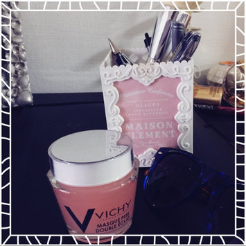 Photo of Vichy Double Glow Facial Peel Mask uploaded by PRIYA P.