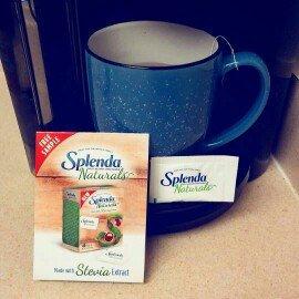 Photo of SPLENDA® Naturals Stevia Sweetener uploaded by Isai H.
