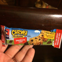 Quaker Chewy Granola Bars uploaded by Ashley P.