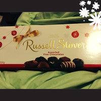 Russell Stover Limited Edition Premium Assortment Fine Chocolates Holiday Gift, 11 oz uploaded by Amber P.
