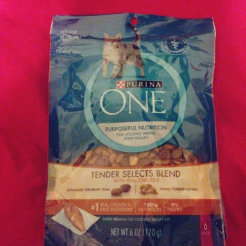 Purina ONE® Dry Food uploaded by aya a.