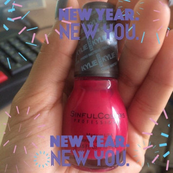 Sinful Colors Nail Polish Why Not (Pack of 3) uploaded by Jessyca M.