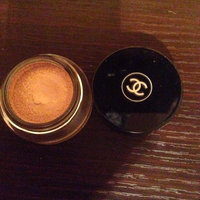 Chanel Illusion d'Ombre Long Wear Luminous Eyeshadow 82 Emerveille uploaded by Marine A.