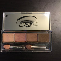 Clinique Clinique Colour Surge Eye Shadow Quad uploaded by Kirsten F.