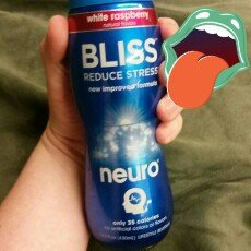 Photo of Neuro Bliss Reduce Stress White Raspberry uploaded by Sam H.