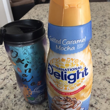 International Delight Gourmet Coffee Creamer Cold Stone Creamery Sweet Cream uploaded by Sharon H.