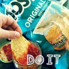 Photo of Tostitos® Restaurant Style Tortilla Chips uploaded by Shawna G.