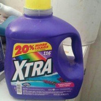 Xtra Liquid Detergent Tropical Passion uploaded by Shelly V.
