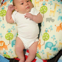Boppy Slipcovered Nursing Pillow with $30 Bonus Gift - Peaceful Jungle by uploaded by Kirsten M.