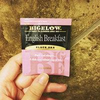 Bigelow English Breakfast Tea Bags uploaded by Amie W.