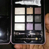 Hard Candy Look Pro Tin Smokey Eyes Smokey Eyeshadow Palette uploaded by Danielle W.