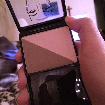 L'Oréal Paris Infallible Pro Contour Palette Light/Clair 0.24 oz. Compact uploaded by Brooke C.