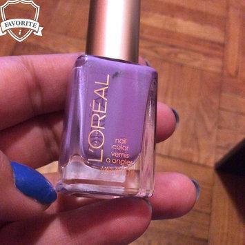 L'Oréal Colour Riche Nail Trend Setter Nail Color uploaded by Elida A.