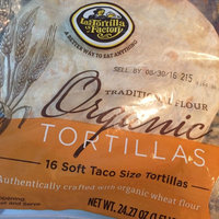 La Tortilla Factory Smart & Delicious Soft Wraps - 6 CT uploaded by HELI H.