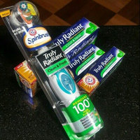 ARM & HAMMER™ pinbrush™ Truly Radiant™ Deep Clean Toothbrush uploaded by Allie B.