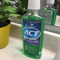 ACT Total Care Rinse uploaded by Melissa C.