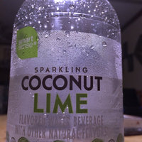 Coconut Lime Sparkling Water 33.8 FL OZ BOTTLE uploaded by Janai J.