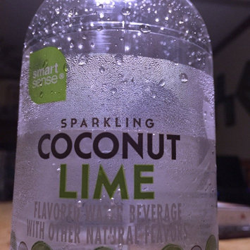 Photo of Coconut Lime Sparkling Water 33.8 FL OZ BOTTLE uploaded by Janai J.