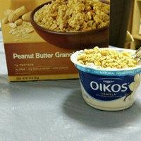 Dannon Oikos Greek Nonfat Yogurt Vanilla uploaded by Miriam B.