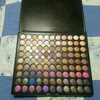 Urban Luxe - 99 Color Eyeshadow Palette uploaded by Cassandra S.