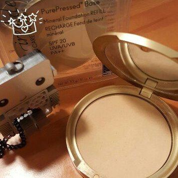 Photo of Jane Iredale PurePressed Base Refill Pan SPF 20 uploaded by Jenn S.