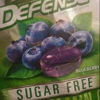 Halls Defense Sugar Free Blueberry Vitamin C Supplement Drops 70 ct Bag uploaded by Tonya W.