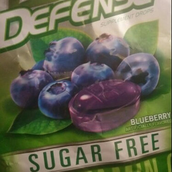 Halls Defense Sugar Free Blueberry Vitamin C Supplement Drops 70 ct Bag uploaded by Tonya W.