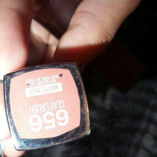 Maybelline New York Color Sensational Creamy Matte Lip Color - Siren in Scarlet (Pack of 2) uploaded by Claudia D.
