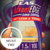 EAS Advantage AdvantEdge Carb Control uploaded by Katie J.