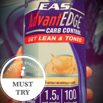 Photo of EAS Advantage AdvantEdge Carb Control uploaded by Katie J.